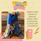Powrót do szkoły to też zakup nowych akcesoriów! Zaopatrzcie się w nasze skórzane plecaki 🎒👩🏼🏫🏫  link do plecaków- https://sklep.witt.com.pl/17-plecaki 🙏🏻